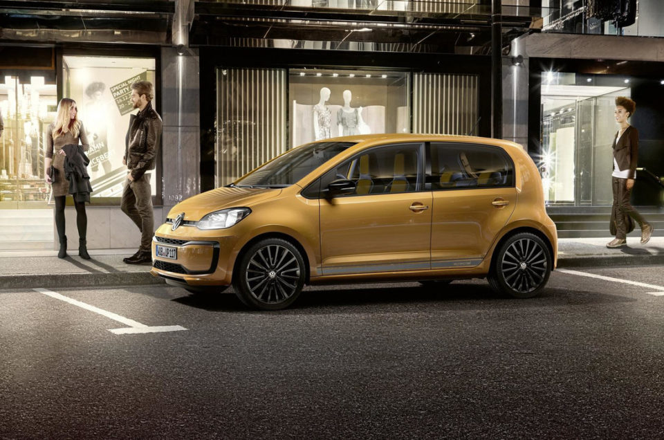 Volkswagen Up! Special Bug.
